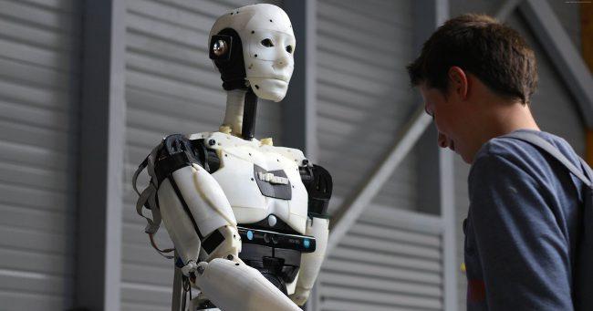 Фото - Jetson Xavier: мозг для роботов с ИИ от NVIDIA