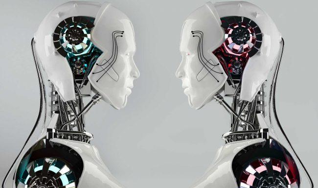 Фото - 10 проблем робототехники на следующие 10 лет