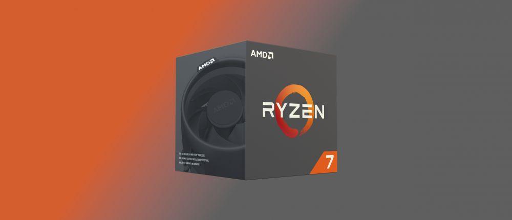 Фото - Ryzen 7 2700X более чем в два раза превосходит Intel Core i7-4770K