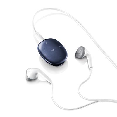 Фото - Samsung Muse: маленький подражатель iPod