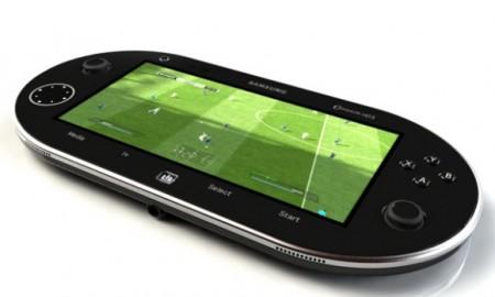 Фото - Samsung Console HD3 на платформе Android