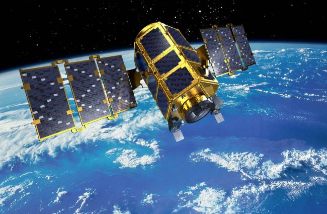 Фото - Россия неспособна самостоятельно создавать спутники