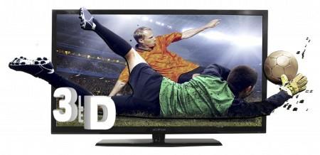 Фото - Sceptre выпускает 46-дюймовый 3D HDTV с привлекательной ценой