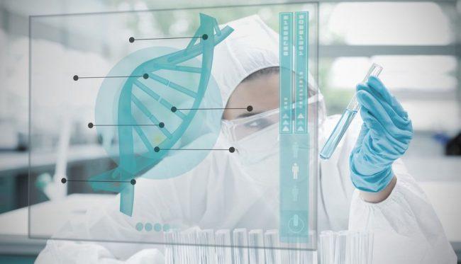 Фото - Новый ДНК-тест позволяет проверить новорождённых сразу на 193 генетических заболевания