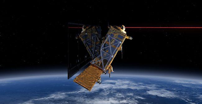 Фото - Китай предлагает уничтожать космический мусор при помощи лазеров