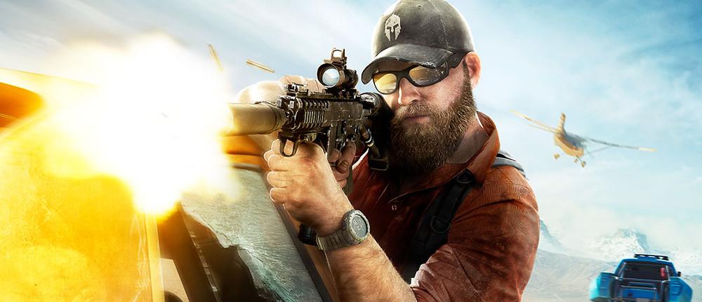 Фото - Серверы Ubisoft восстановили свою работу после сегодняшнего падения