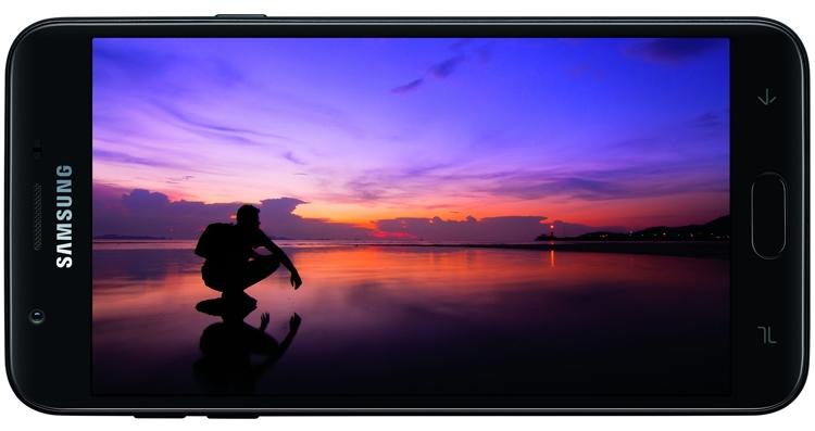 Фото - Смартфоны Samsung Galaxy J3 (2018) и J7 (2018) получили экран HD»