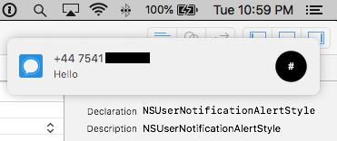 Фото - На macOS могут сохраняться удалённые сообщения из Signal»