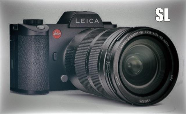 Фото - Leica SL: новая беззеркальная система класса High-End»
