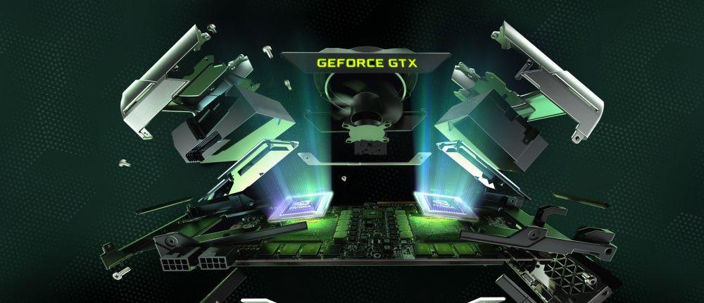Фото - Слух: Nvidia GTX 1180 выпустят в июле, а в августе-сентябре выйдут модели от сторонних производителей