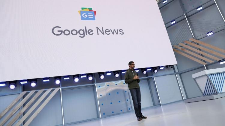 Фото - Всё, что Google представила на I