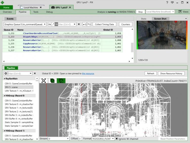 Фото - Microsoft анонсировала API трассировки лучей для DirectX 12″