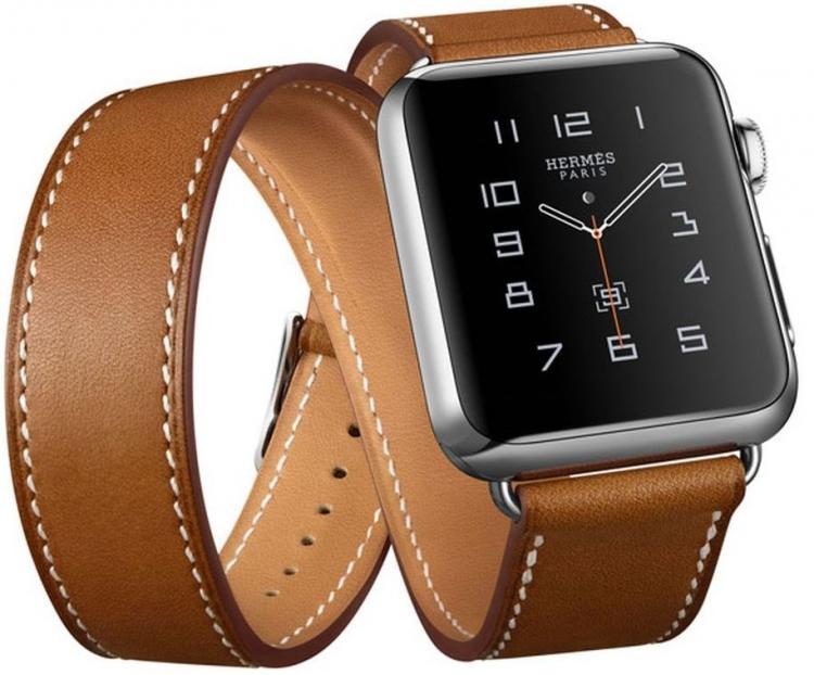 Фото - В Apple Watch могут появиться кастомные циферблаты от сторонних разработчиков»