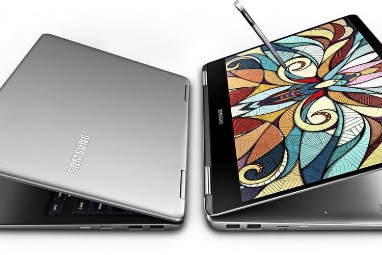 Фото - Samsung назвала цены ноутбуков Notebook 7 Spin (2018), Notebook 9 (2018) иNotebook 9 Pen»