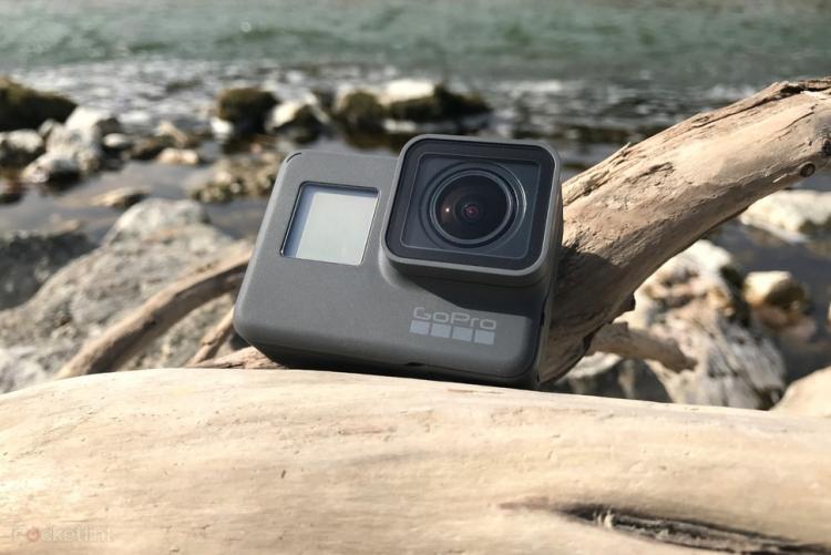 Фото - GoPro представила экшен-камеру HERO стоимостью $200″