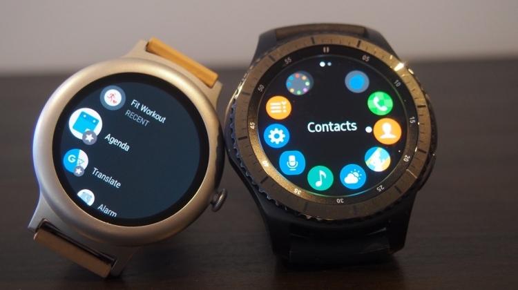Фото - Wear OS может прийти на смену Tizen OS в смарт-часах Samsung Gear»