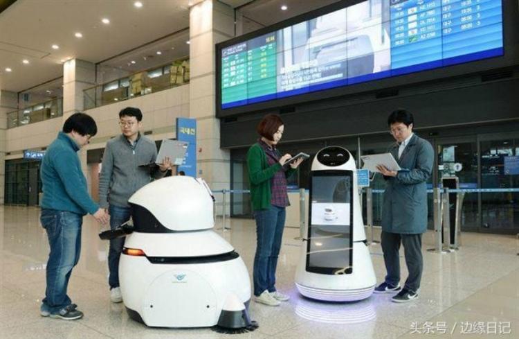 Фото - LG рассказала о трёх новых роботах-помощниках из серии CLOi»