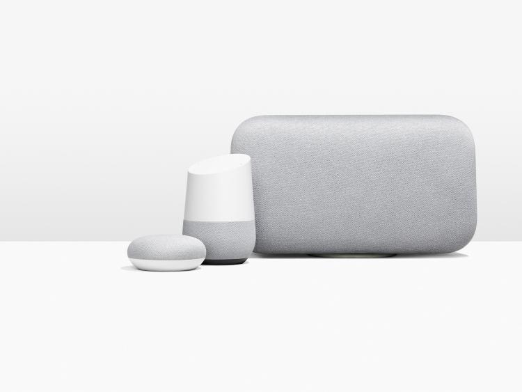 Фото - Google будет инвестировать в стартапы, работающие с Assistant»