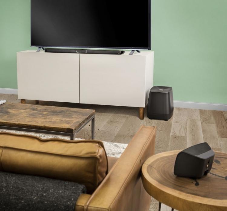 Фото - Новый саундбар от Polk Audio получил интеграцию с Google Home»