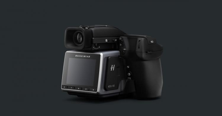 Фото - Hasselblad H6D-400c делает 400-мегапиксельные снимки»
