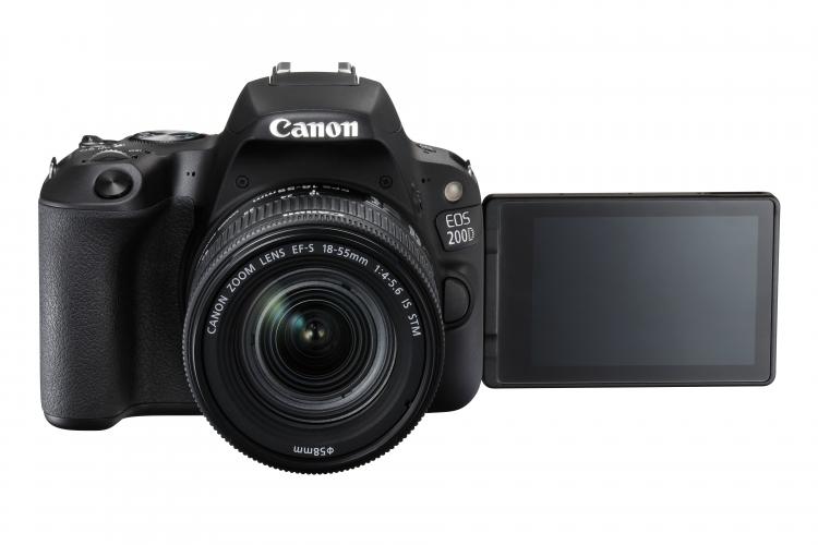 Фото - Canon представила в России свою новую осеннюю коллекцию – 2017″