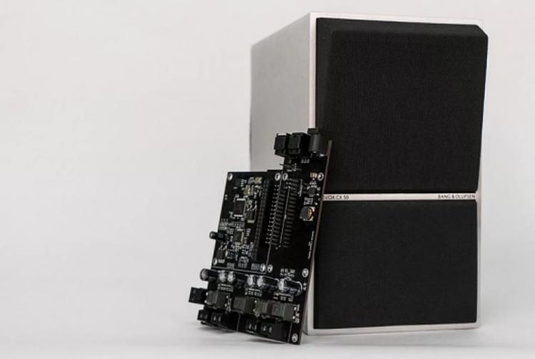 Фото - Усилитель Beocreate 4 Channel Amplifier сделает из проводной акустики B&O беспроводную»
