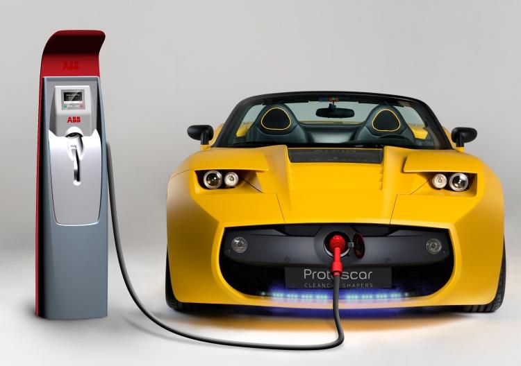 Фото - Учёные предлагают использовать электромобили в качестве мобильных хранилищ энергии»