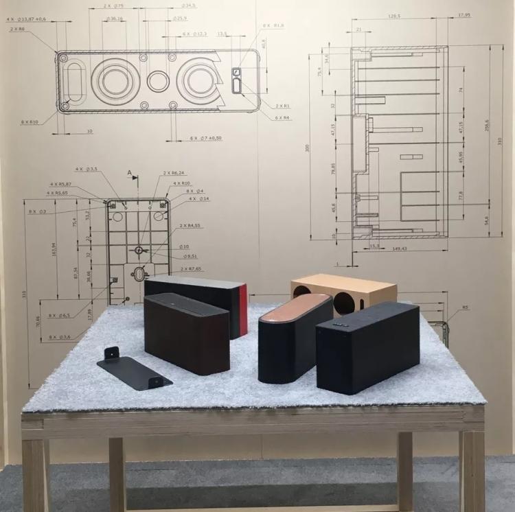 Фото - IKEA и Sonos рассказали о подходе при разработке смарт-колонки SYMFONISK»