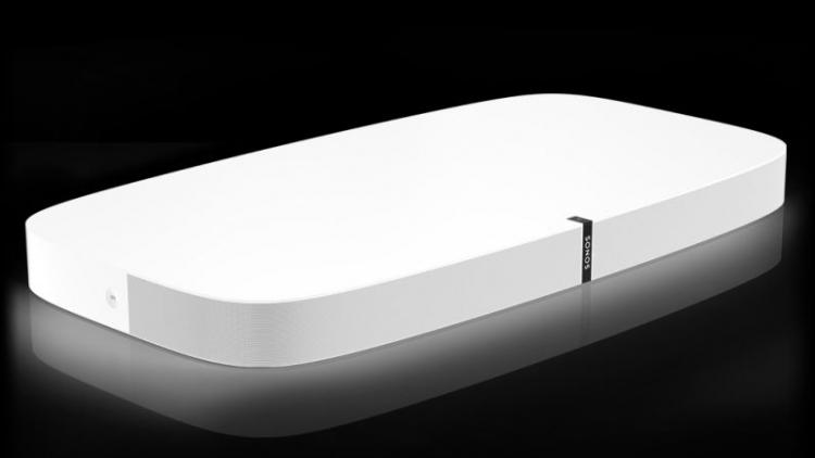 Фото - Инсайдеры опубликовали рендеры саундбара Sonos Playbase и назвали его цену»