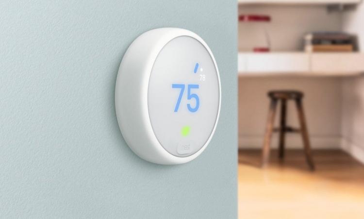 Фото - Nest выпустила удешевлённый «умный» термостат за $170″