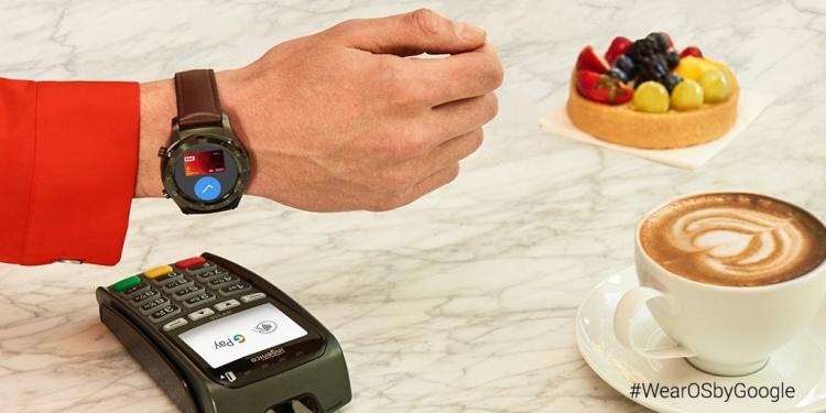 Фото - Сервис Google Pay на платформе Wear OS заработал в России и Польше»