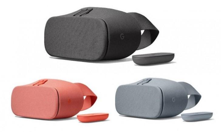 Фото - Google намерена представить VR-гарнитуру DaydreamView 2017 и смарт-колонку Home Mini»