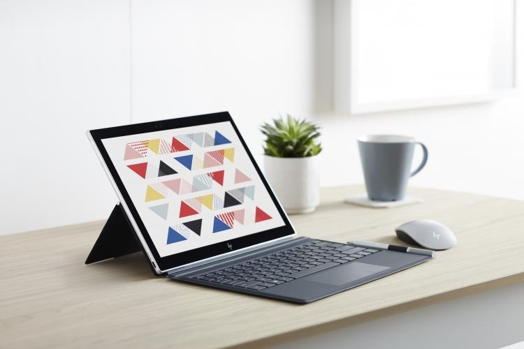 Фото - Планшет HP Envy x2 и ультрабук ASUS NovaGo стали первыми ARM-гаджетами под управлением Windows 10″