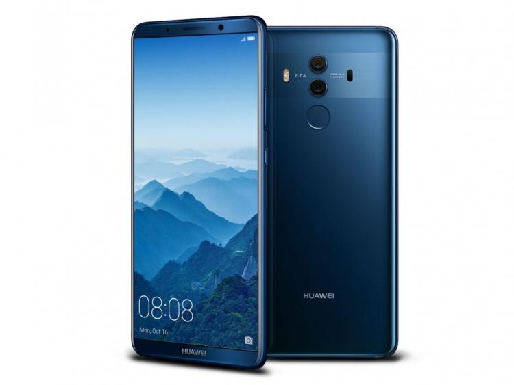Фото - Камера Huawei Mate 10 Pro получила 97 баллов из 100 в тесте DxOMark»