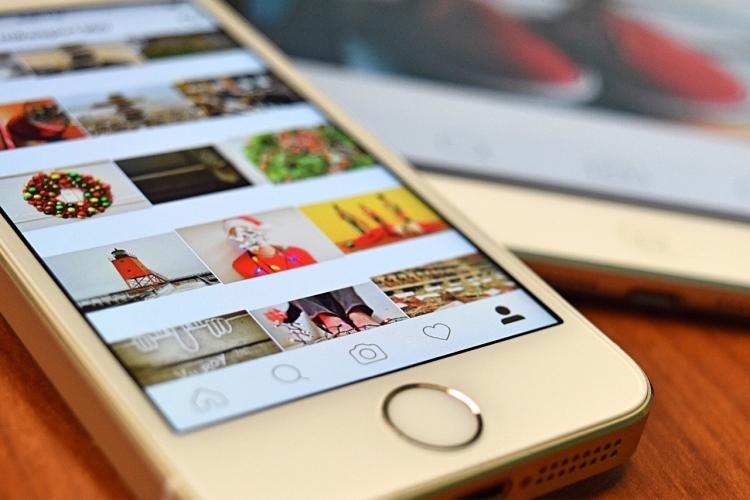 Фото - Facebook использует фотографии из Instagram для обучения ИИ-алгоритмов»