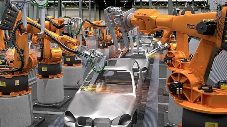 Фото - В 2017 году в России удвоили установку промышленных роботов»