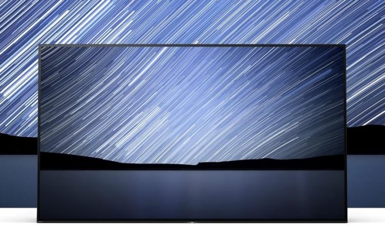 Фото - Sony начала приём предзаказов на телевизоры BRAVIAA1EOLED 4K»