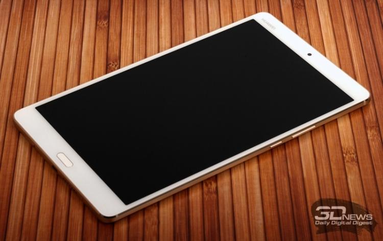 Фото - Huawei возглавила российский рынок планшетов»