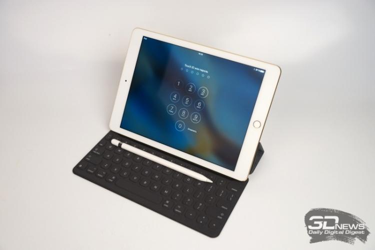 Фото - Россияне смогут поменять старые iPad на новые»