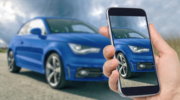 Фото - Мобильное приложение IngoMobile компании «Ингосстрах» значительно упростит процесс оформления страхования автомобиля»