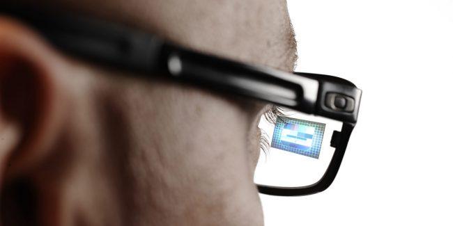 Фото - Умные очки покажут вам видео, не убивая аккумулятор