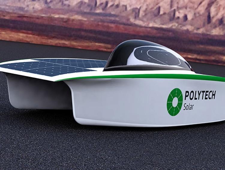 Фото - «Лаборатория Касперского» поддержит проект российского солнцемобиля»