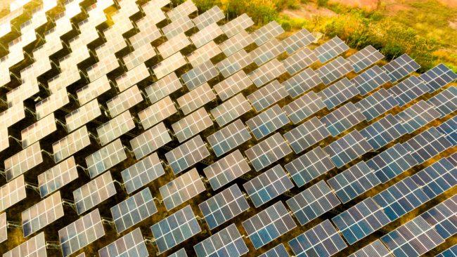Фото - В Саудовской Аравии хотят построить самую большую в мире солнечную ферму