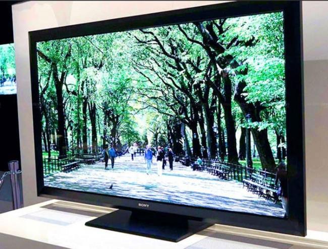 Фото - Sony и Panasonic прекращают сотрудничество по развитию OLED-телевизоров