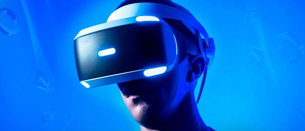 Фото - Sony снизила цену на PlayStation VR до 22 999 рублей