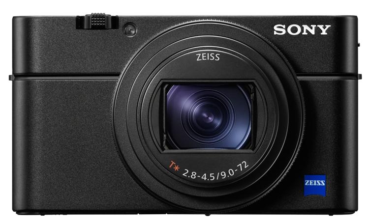 Фото - Sony Cyber-shot RX100 VI: фотокомпакт премиум-класса с поддержкой 4K HDR»