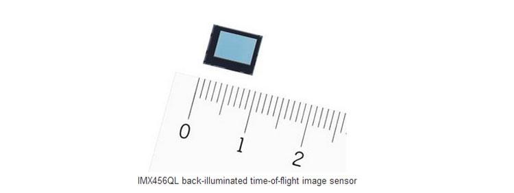 Фото - Sony разработала VGA-датчик для сканирования пространства со скоростью 120 FPS»