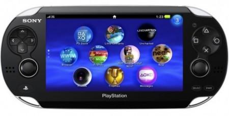 Фото - Sony изменяет спецификации NGP