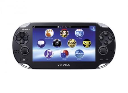 Фото - PlayStation Vita поступит в Италии в этом месяце