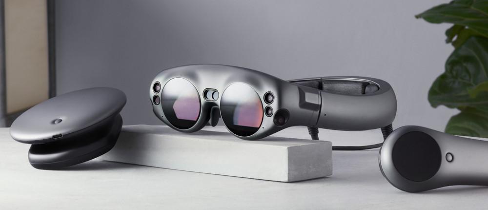 Фото - Создатели AR-очков Magic Leap обязали разработчиков держать девкиты в запертых сейфах